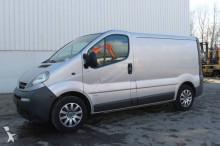 Opel Vivaro 1.9DI Bedrijfswagen