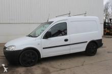 Opel Combo C Van