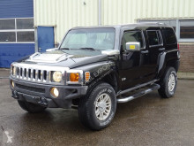 Hummer H3 3.5L Full Options Airco, Automatic, 4WD Good Condition Transporter/Leicht-LKW