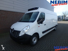 new large volume box van