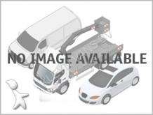 bestelwagen Mercedes