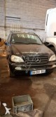 voiture break Mercedes