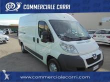outra carrinha comercial Peugeot