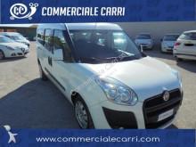 Fiat Doblo DOBLO' N1 1.3 M-JET FURGONE COMBI 5 POSTI