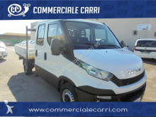 Iveco Daily DAILY 35S11 NEW CASSONE CON GRU DOPPIA CAB 7 POST