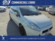 Fiat Grande Punto GRANDE PUNTO VAN 1.3 M-JET 3 PORTE 2 POSTI
