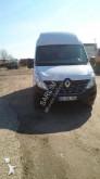 Renault Master 2.3 DCI 125