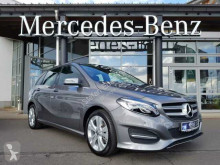 Mercedes B 200 7G+URBAN+LED+NAVI+SPIEGEL+ PTS+SHZ+KEY