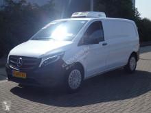 Mercedes Vito 119 CDI koelwagen automaat