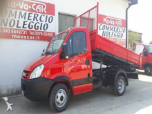 Iveco Daily DAILY 35C12 2.3 HDI RIBALTABILE TRILATERALE