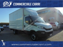 Iveco Daily DAILY 35C13 FURGONE BOX - 2016