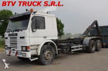 inne pojazdy dostawcze Scania