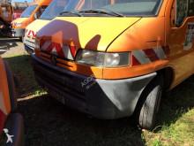 Peugeot Pritsche bis 7,5t
