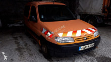 Citroën Kombi