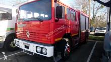 Renault Transporter/Leicht-LKW