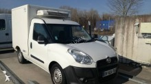 Fiat positive trailer body refrigerated van