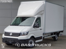 Volkswagen Crafter 2.0 TDI A/C Cruise control