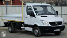 Mercedes Sprinter 513 CDI Kipper 3,45m!