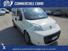 Fiat Fiorino FIORINO QUBO 1.3 M-JET N1 FURGONE SX 4 POSTI