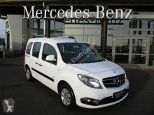 Mercedes Citan 109 CDI Tourer Rückfahrhilfe SHZ Klima
