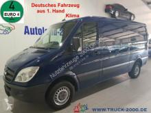 Mercedes Sprinter 315 CDI Automatik Lang 3 Sitzer TüV neu
