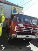 furgoneta bomberos Iveco