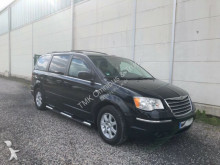 Chrysler Grand Voyager Touring/Zahnriemen Neue
