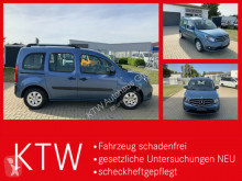 Mercedes Citan 111CDI TourerEdition,lang,Rückfahrka