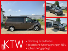 Mercedes V 250 Marco Polo Activity Edition,Allrad,Markise