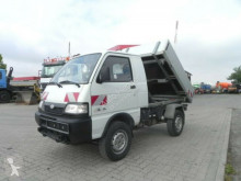 n/a three-way side tipper van