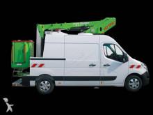 France Elevateur platform commercial vehicle