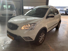 fourgon utilitaire Ssangyong