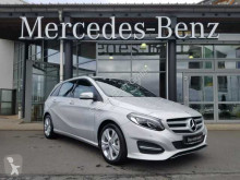 Mercedes B 200 URBAN+7G+NAVI+LED+SPIEGEL-P+ PARKASSIS+SHZ