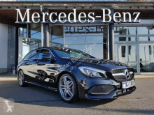 Mercedes CLA 200 Shooting Brake+AMG+LED +NAVI+SHZ+KAMERA