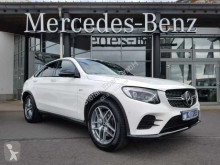 Mercedes GLC 43 AMG Coupe+DISTRONIC+AHK+DESIGNO+ LED+360°