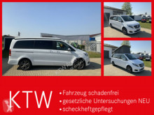 Mercedes V 250 Marco Polo EDITION,Allrad,Leder,Distronic