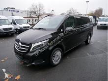 Mercedes 250 V CDI/BT/d EDITION 4MATIC extralang Euro 6