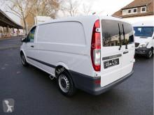 Mercedes Vito Kasten 113 CDI lang schöne Ausstattung
