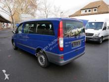 Mercedes Vito Kombi 116 CDI lang 8 Sitzer Bus