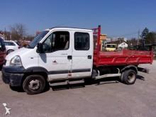 Renault standard tipper van