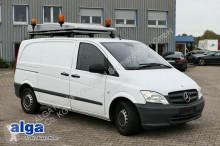 Mercedes 116KA Vito, Begleitfahrzeug, Schwertransport,BF3
