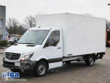 Mercedes 316 CDI Sprinter, Koffer, 4,3 m., LBW, Klima
