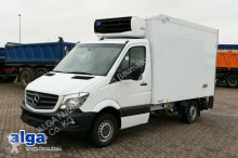Mercedes 316 CDI Sprinter, Kress, Carrier Xarios 500, LBW
