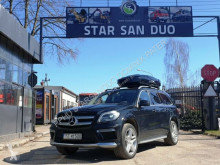 Mercedes GL 350 BlueTEC 4Matic 7G-TRONIC