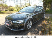 voiture berline Audi
