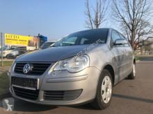 coche Volkswagen