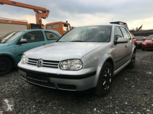 Volkswagen Golf IV Lim. Edition