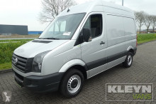 Volkswagen Crafter 2.0 TDI L1H2 metallic, airco, 88