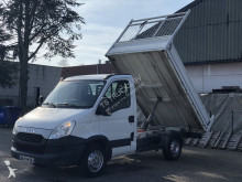 Iveco Daily 35C11 - KIPPER - EURO 5 - TOP CONDITION