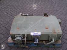 sistema idraulico DAF